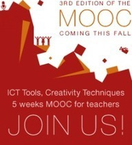 Un cours en ligne ouvert et gratuit sur le design d'activités pédagogiques avec les TIC - 27 octobre 2014 | elearning : Revue du web par Learn on line | Scoop.it