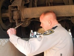 CVSA's brake inspection spree starts this weekend | Trucking News and Updates | Scoop.it
