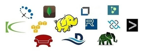 13 Big Data Vendors To Watch In 2013 | data...data....only data... | Scoop.it