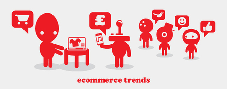 I nuovi trend dell'E-commerce salveranno le vendite? | web commerce | Scoop.it