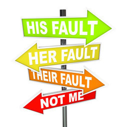 Do I Need A Lawyer? Placing The Blame . . . | Information & Help For Injured Persons & Their Families | NC Car Accident News | Scoop.it