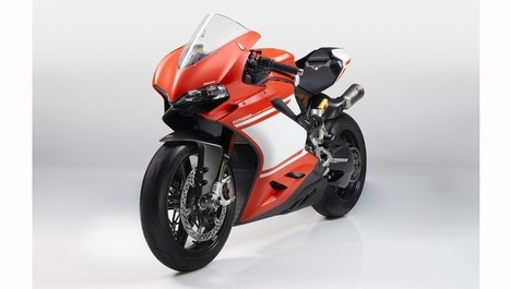 Ducati's 1299 Superleggera Is Its Fastest Bike Yet | Ductalk Ducati News | Scoop.it