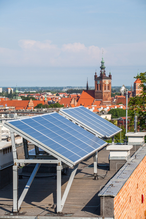 Desire To Switch To Solar Energy? Look At These Guidelines | GREEN ENERGY | Scoop.it