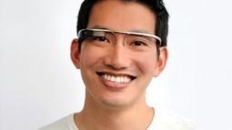 Project Glass: novità in arrivo - OneGeek | GeekOnly | Scoop.it