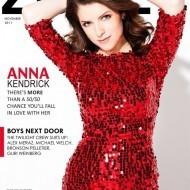 Anna Kendrick in Zooey Magazine - Breaking Dawn | The Twilight Saga | Scoop.it