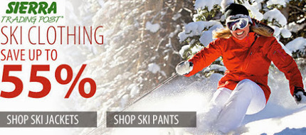 SAVE ON SKI CLOTHING | Mobile Application | Scoop.it