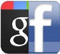 How Google+ Stacks Up Against Facebook | Google Plus and Social SEO | Scoop.it