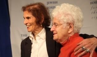 German Jews: Compensate WWII ghetto survivors - Jerusalem Post   WW2-WWII   Scoop.it