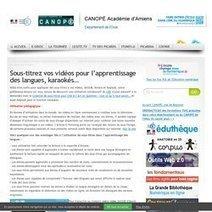 Créer des capsules vidéos   Pearltrees   TUICE_Université_Secondaire   Scoop.it