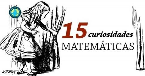 15 curiosidades matemáticas | Mundo Primaria | Recull diari | Scoop.it