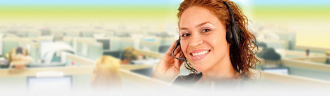 The best way of handling everybody is through answering services | Latest Technology  Answering Service | Scoop.it