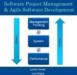 Software Project Management & Agile Software Development   E-Books India   Scoop.it