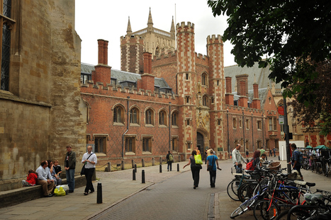 Cambridge students fined for drunkenness, candle theft and bed wetting | University Life, Reviews and Study | Scoop.it