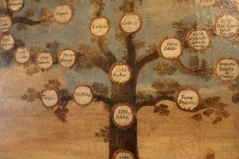 Programmi per albero genealogico [FOTO] - TrackBack | Genealogia | Scoop.it