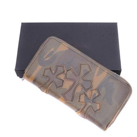 Cheap Chrome Hearts 3 Cross Fzip Leather Camouflage Wallet [Chrome Hearts Leather Wallet] - $245.00 : Chrome Hearts Sale | Chrome Hearts Shop Online | Boutique | Scoop.it