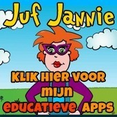 Kinder-apps per schoolvak - Juf Jannie apps voor kinderen | pretty girl rock | Scoop.it