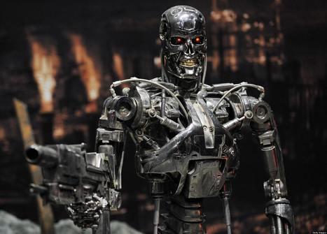 Robot Singularity: Artificial Intelligence Experts Debate Rise Of Smart Machines | Social Foraging | Scoop.it