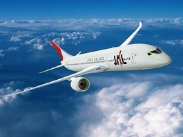 Japan Airlines réduit encore ses fréquences | Air-Journal.fr | Japon : séisme, tsunami & conséquences | Scoop.it