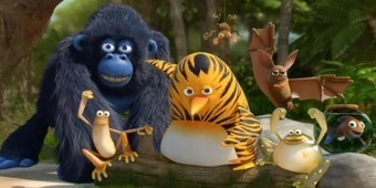 Licensing.biz | The Jungle Bunch to the Rescue! heads to Europe and Southeast Asia | The Jungle Bunch | Scoop.it