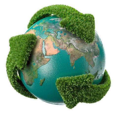 Le tourisme durable | Vert Mongré | EPE tourisme durable | Scoop.it
