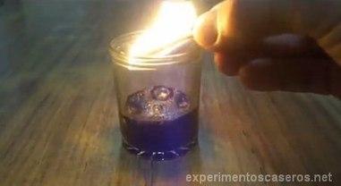 Experimento de Química con Catalizador   Noticias de Química   Scoop.it