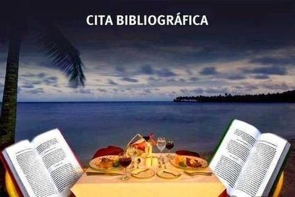 SOY BIBLIOTECARIO: Generadores de Citas Bibliográficas   INTERNET Y NUEVAS TECNOLOGÍAS   Scoop.it