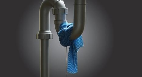 water leaks detection   تنظيف نقل مكافحة   Scoop.it