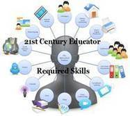 What is a 21st Century Educator? | Web Content & Social Media | Scoop.it