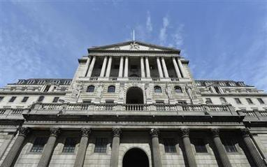 FPC ready to burst any new credit bubble   Reuters   banking regulation   Scoop.it