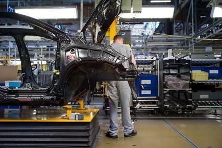 PSA : chômage technique en octobre à Mulhouse et Sochaux | Automobiles, Supercars - constructeurs automobiles | Scoop.it