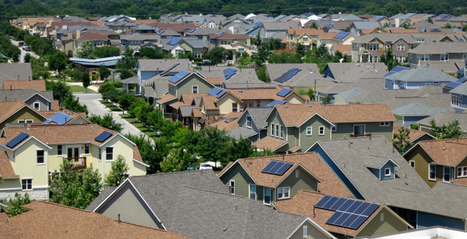 A record number of U.S. homes went solar in the third quarter | Sustain Our Earth | Scoop.it