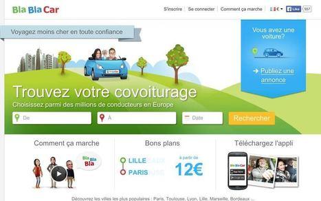 Tourisme et voyages en mode collaboratif - Les Outils Collaboratifs | Les outils du Web 2.0 | Scoop.it