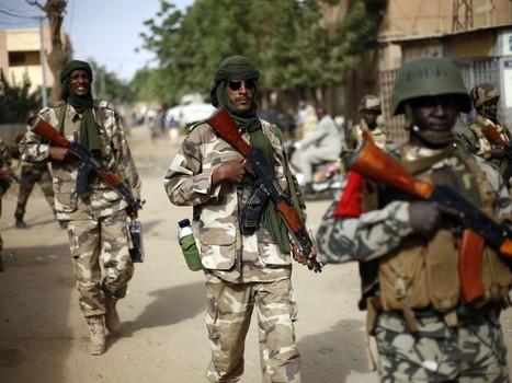 Guerre française au Mali: l'illusion de la «solution africaine» - Rue89 | Où va le monde ? | Scoop.it