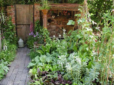 花園,創意的繆思來源  | ㄇㄞˋ點子靈感創意誌 | 建築 | Scoop.it