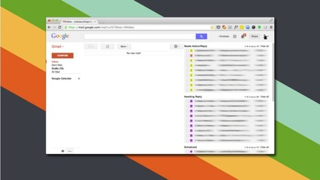 This GTD Workflow Is How I Finally Got My Email Inbox Under Control | Tecnology | Scoop.it