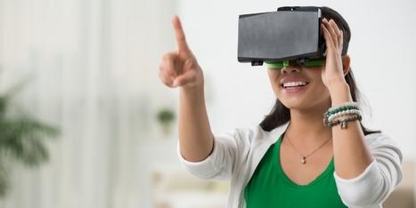 La réalité virtuelle renouvelle l'expérience de marque | ADN Web Marketing | Scoop.it