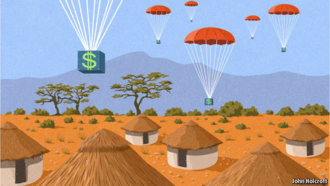 Pennies from heaven | Accelerator | Scoop.it