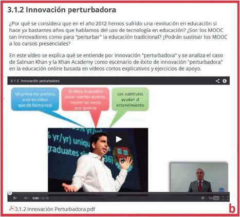 """Designing Your First MOOC from Scratch: Recommendations After Teaching """"Digital Education of the Future"""" 