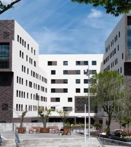 Un 95% de los edificios deben mejorar en eficiencia energética | construccion sostenible | Scoop.it