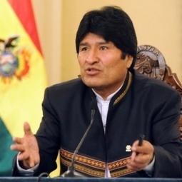 Conspiración en Bolivia | En Profundidad | teleSUR | Global politics | Scoop.it