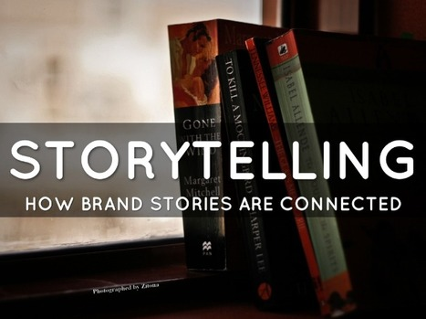 Storytelling Presentation Tool | Story Selling | Scoop.it