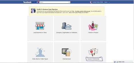 How To Convert Friends Into Likes In Facebook. | TrickFlu | TrickFlu | Scoop.it