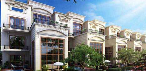 Villas in Noida – Ultra refined luxurious duplex villas | News | Scoop.it