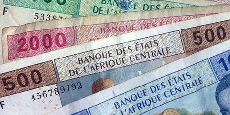Have West, Central Africa outgrown the CFA franc? - How We Made It In Africa | @Newslink Kusuntu Partners | Scoop.it