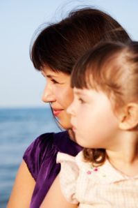 Parents' Anxiety Can 'Trickle Down' to Kids - PsychCentral.com | Parenting Ideas | Scoop.it