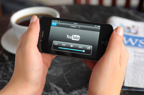 Why Mobile Video Is the Next Big thing in Social Media | Video Marketing | Scoop.it