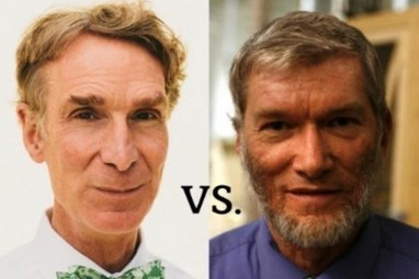 Bill Nye Ken Ham Debate In Depth Recap Synopsis and Who Won | Science vs Religion | Scoop.it