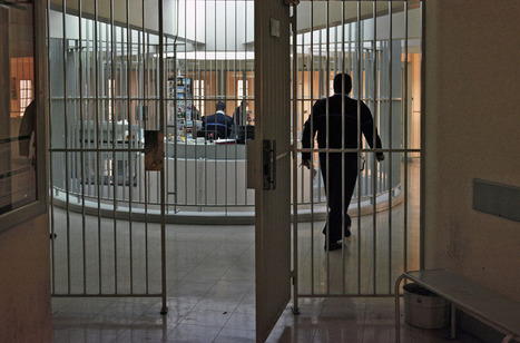 Enseigner en prison | 7 milliards de voisins | Scoop.it