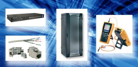 CONECTIS sistemas de cableado y redes Informáticas | ABM REXEL | Materiales eléctricos | Scoop.it