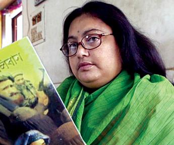 [évènement] L'auteure indienne Sushmita Banerjee assassinée par des talibans | Poezibao | Scoop.it